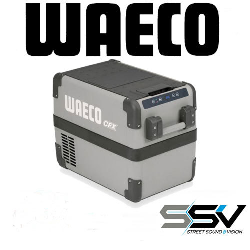 waeco cfx 28 28 2 litre portable compressor fridge freezer. Black Bedroom Furniture Sets. Home Design Ideas