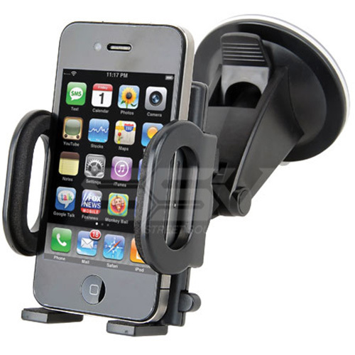 Loctek PAD604 Windshield Suction Mount