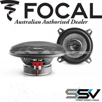 Focal 100 AC ACCESS 4″ 2-WAY – 100 AC COAXIAL