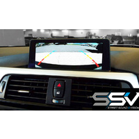 Advanced Ice 1230-1 Multimedia Interface to suit BMW F Series