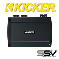 Kicker 44KXMA400.4 Marine 4 Channel Amplifier