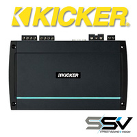 Kicker 44KXMA800.5 5-Channel Marine Amplifier