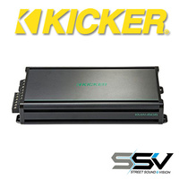Kicker 45KMA4506 6-Channel Marine Amplifier