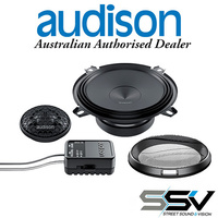 "Audison APK130 Prime 5"" 2-Way Speakers"