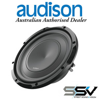 "Audison APS10D 10"" Subwoofer"
