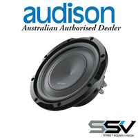 "Audison APS8D 8"" Subwoofer"