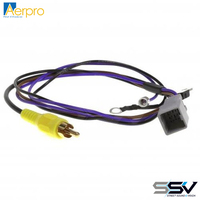 Aerpro APVMT02 Reverse Camera Retention Harness to Suit Mitsubishi Triton