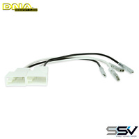 DNA ASH32 Speaker Harness To Suit Toyota