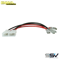 DNA ASH37 Speaker Harness To Suit Holden