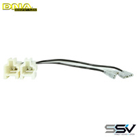 DNA ASH51 Speaker Harness To Suit Hyundai Kia