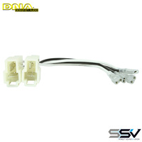 DNA ASH58 Speaker Harness To Suit Holden Kia Nissan Subaru Suzuki Volkswagen