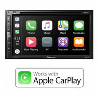 "PIONEER AVHZ5250BT 6.8"" RECEIVER W/ BLUETOOTH ANDROID AUTO APPLE CARPLAY"