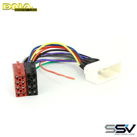 DNA AWH3053 Harness to suit Ford AU