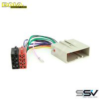 DNA AWH3054 To ISO Harness to suit Ford Fiesta 03-05