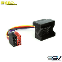 DNA AWH3055 To ISO Harness to suit Ford 03-06