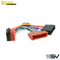 DNA AWH3056 ISO Harness to suit Ford