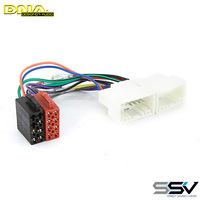 DNA AWH3087 To ISO Harness to suit Hyundai