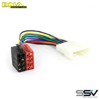 DNA AWH3091 ISO Harness to suit Nissan / Subaru