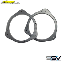 Stinger BNAN10S601 97-08 Subaru MDF Speaker Spacers