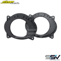 "Stinger BNSPTO691  6.5"" Speaker Spacers to suit Toyota Camry OEM"