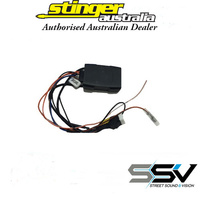 Stinger Reverse Camera Adapters CAMSU1RT