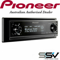 Pioneer DEX-P99RS Stage 4 Reference Series CD Receiver