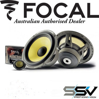 "Focal ES 165 K 6½"" Two-Way Component Kit"