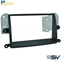 Aerpro FP8051 Facia to suit Mitsubishi