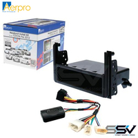 Aerpro FP9016K Install kit to suit Toyota Vehicles