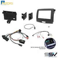 Aerpro  FP9129K Install kit to suit Ford Ranger