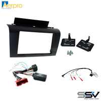 Aerpro FP9246K Install kit to suit Mazda 3