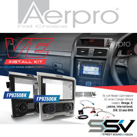 Aerpro Car Audio Dash Fascia Kit to suit Holden VE Series 1 - FP9350