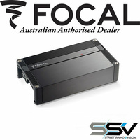 Focal FPX 2.750 2-Channel Amplifier