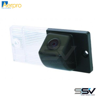 Aerpro G120VS  rev camera pal to suit Kia sportage