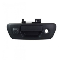 Aerpro G157V Vehicle specific reverse camera to suit Nissan navara np300 black