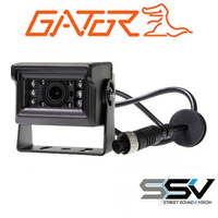 Gator GT13AHD Heavy Duty Camera
