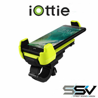 iOttie Active Edge Bar Grip Mount For Bike And Motorcycle