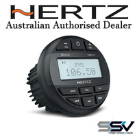 Hertz HMR10 Marine Digital Receiver 200W