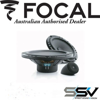 Focal ISN 165 ACCESS 6.5″ 2-WAY – COMPONENTS Speakers