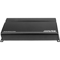 Alpine KTA-450 4-Channel Power Pack Amplifier