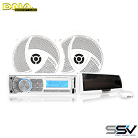 DNA MA4BP Ultimate Marine Mechless Audio Pack