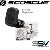 Scosche MAGDM Dash Mount Magic Phone Holder