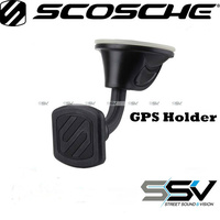 Scosche MAGHDGPS Suction Cup Mount for GPS System