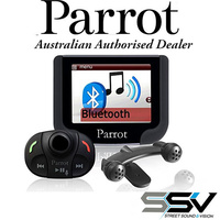 Parrot MKi9200 Bluetooth with Color TFT 2.4' Screen