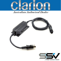 Clarion NMEA 2000 INTERFACE MODULE