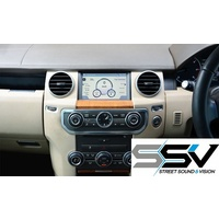 NAV-LR-N1E Evoque Navigation System to suit Landrover