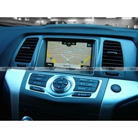 NAV-NISR-P4 Navigation System to suit Nissan Murano