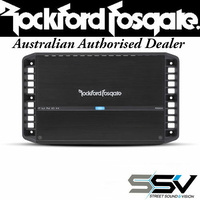 Rockford Fosgate P500X2 Punch 400 Watt 2-Channel Amplifier