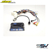 Can Bus SWC Adaptor to suit Hyundai Veloster