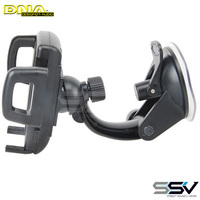 Loctek  Mobile Phone Mount Windshield Suction Mount PAD605